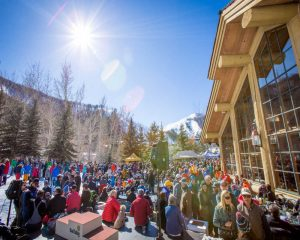 locals and visitors alike agree that sun valley is unlike any other place on earth