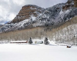there are many fun stops along the way from telluride to taos that you won't want to miss