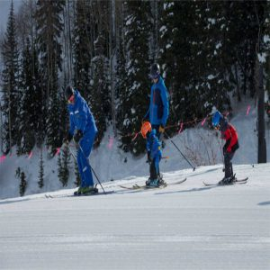 your family can enjoy a new area to ski in park city