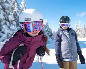 most tremblant is kid-friendly and caters to family fun too