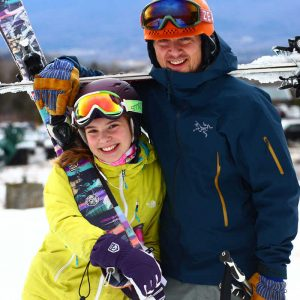 have fun at sugarbush with your kids!