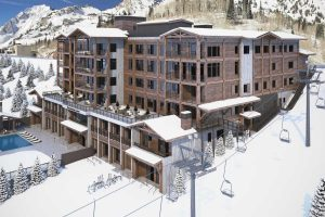lodging is one of the most expensive things when you ski so save some money for your spring break vacation with a few tips