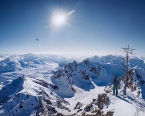 becoming eco friendly will help keep skiing a sport for years to come