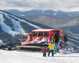 keystone has amazing powder and fun times which is why it's one of the top powder resorts in colorado