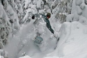 ever thought you'd find such a unique ski destination in Idaho? Well you're just in luck when you visit Brundage