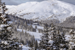 colorado has a lot of beautiful resorts but copper mountain takes the cake for one of the most unique ski vacations