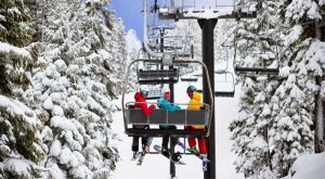 some of the most unique skiing days await you at diamond peak this year