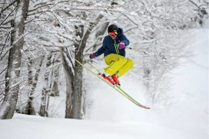 there's a lot of reasons why mad river glen is one of the most unique ski vacations in North America