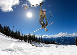 revelstoke proves itself to be a unique ski vacation in North America