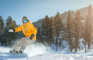 snow king is truly a unique ski vacation destination because of the amazing things it offers