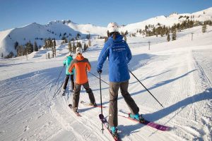 soak up the sun and fun at squaw valley for a unique ski vacation experience