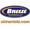 Breeze Ski & Snowboard Rentals