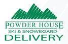 Powder House Ski & Snowboard Delivery