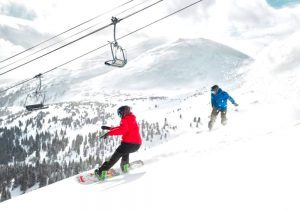the keystone plus pass gets you in to enjoy the longest ski season for the best value