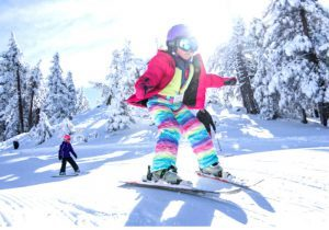 the future looks bright at big bear but there's no telling where things will go