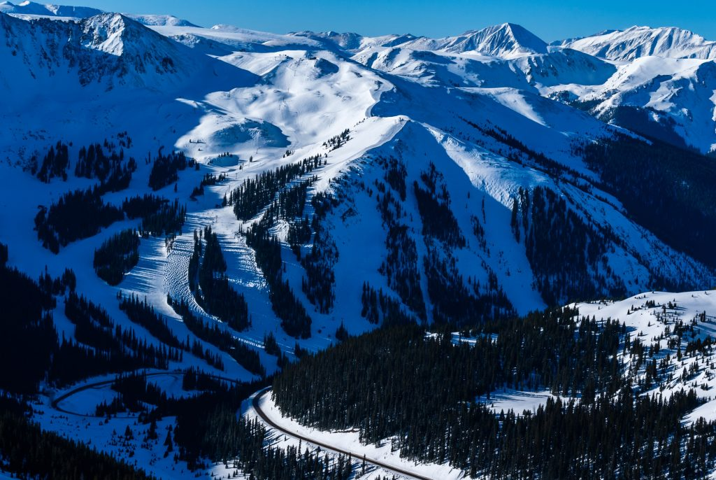 You're going to need some solid gear to conquer the skiing and snowboarding challenges of Summit County, Colorado.