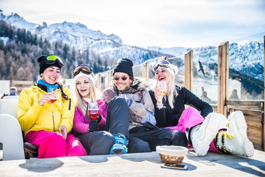 Want to hit the slopes this winter but don't know where to stay? We break down the pros and cons of hotels, condos, lodges, inns, private homes, and bed and breakfasts. What's the best fit for you and your group?