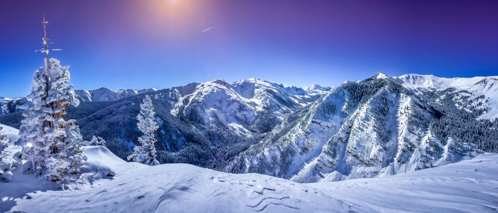 Colorado ski resorts are improving the visitor experience in 2019-20 with a number of advancements, from new trails and lifts to new lodging and restaurants.