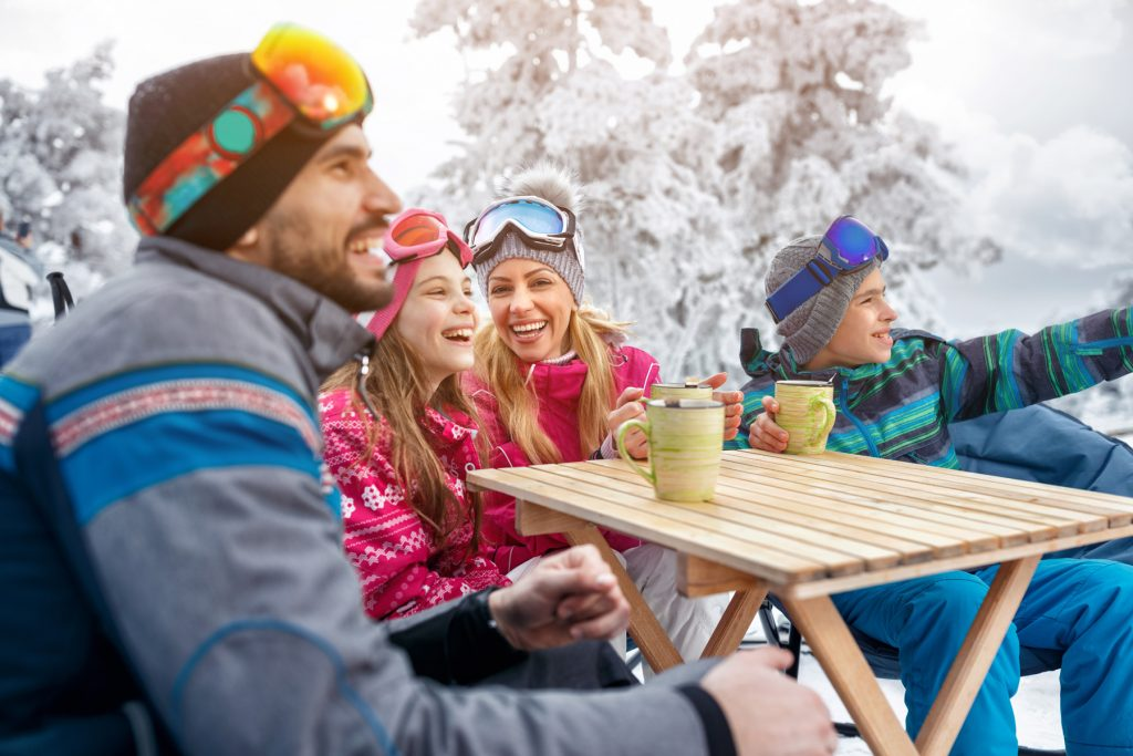 Packing snacks for the slopes and preparing a few meals at your condo are a couple of great ways to save money on a ski vacation.