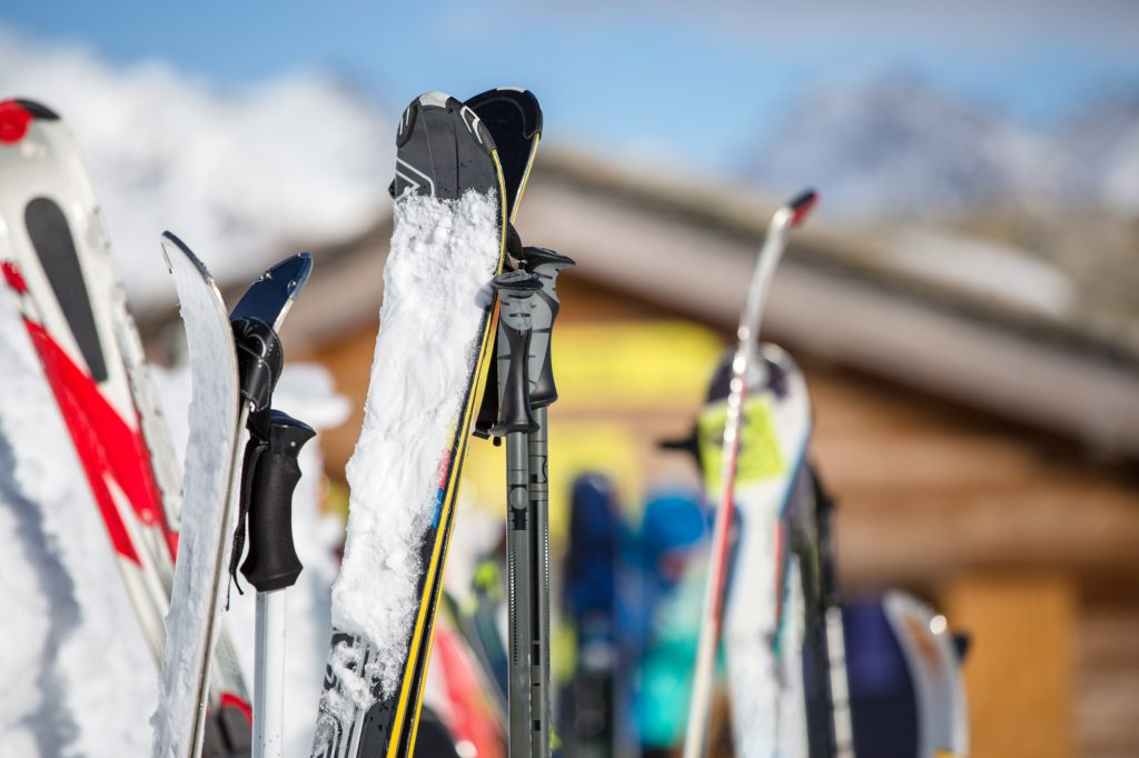Park City ski rental delivery companies carry all the big name brands like Atomic, Burton, Nordica, Rossignol, Salomon, Volkl and others.