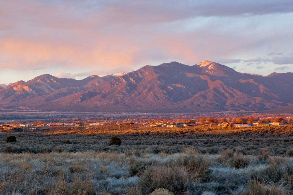 Taos is a mix of memorable art, tasty dining, exquisite Southwestern culture and epic skiing.