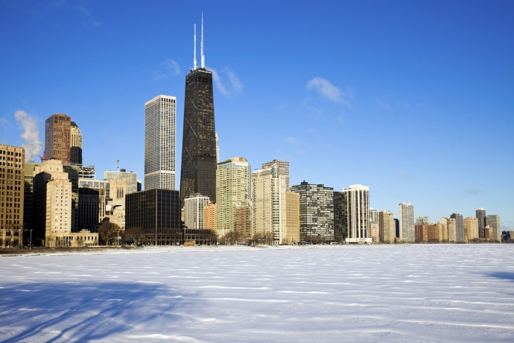 There are some great ski resorts within a short drive of the Windy City that are exciting and affordable.