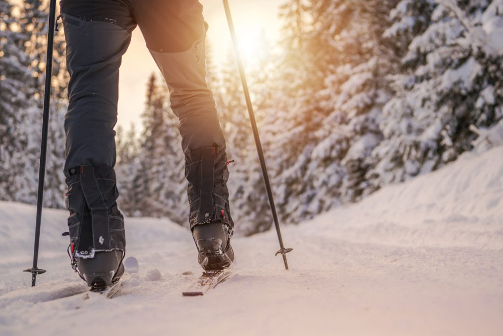 We have everything you need to know when it comes to picking out your next set of ski poles.